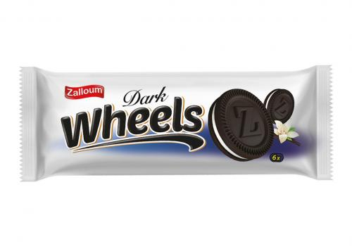 Dark Wheels