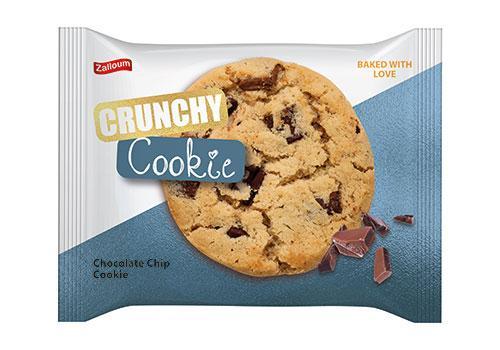 Crunchy Cookie