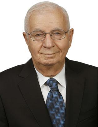 Dr. Abdulhay Y. Zalloum