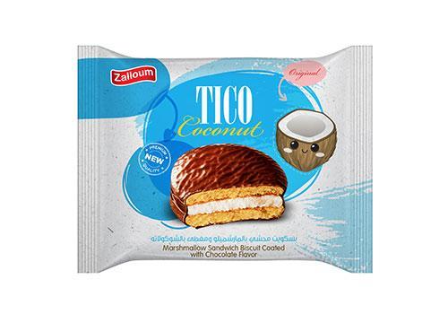 TICO Coconut