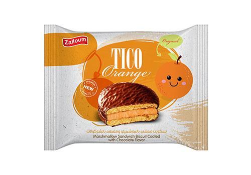 TICO Orange