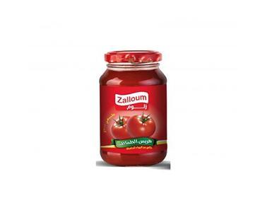 معجون وهريس الطماطم