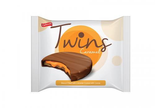 Twins Caramel
