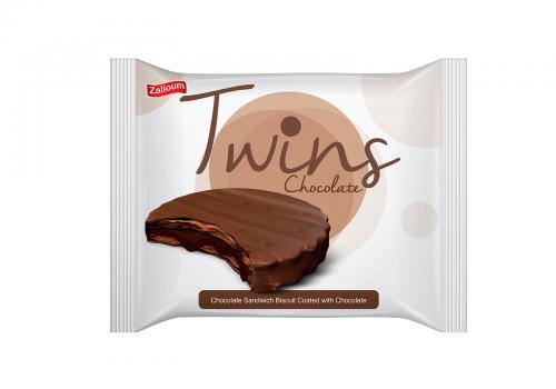 Twins Chocolate