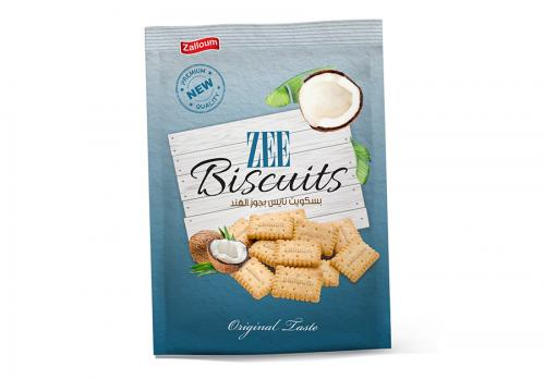 Zee Biscuits with Coconut